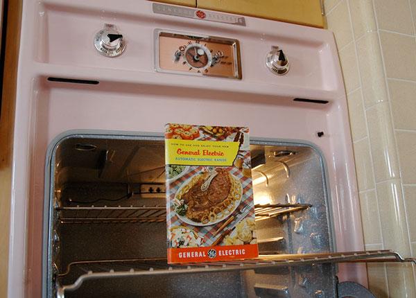 perierga.gr - Κουζίνα αχρησιμοποίητη από το 1959