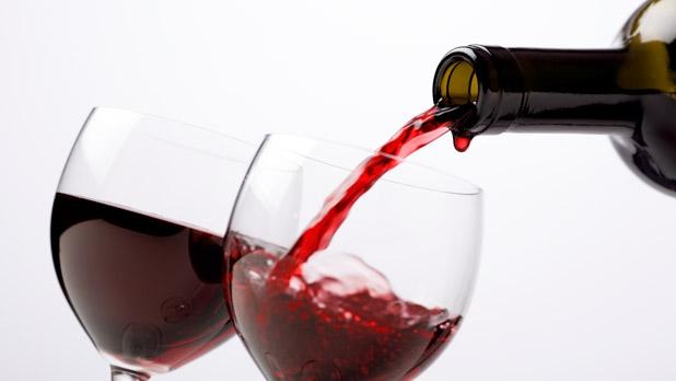 perierga.gr - Το κόκκινο κρασί βοηθάει στην απώλεια βάρους!