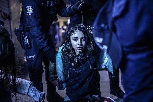 perierga.gr - Οι καλύτερες φωτογραφίες του World Press 2015
