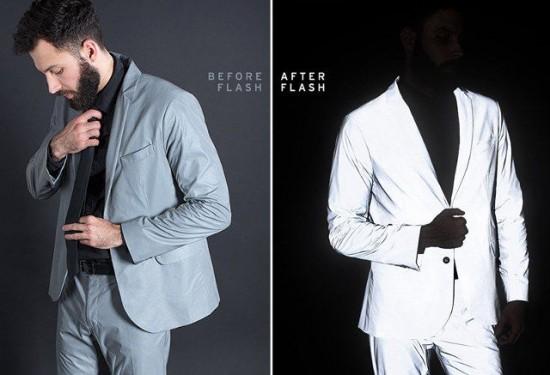 perierga.gr - Συλλογή ρούχων... αντι-παπαράτσι!
