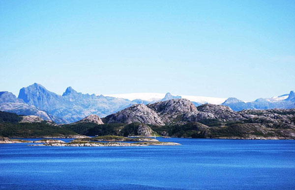 perierga.gr - Εξοχικό στον Αρκτικό Κύκλο πωλείται για 0,07 ευρώ!