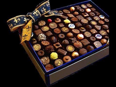 perierga.gr - Οι πιο ακριβές σοκολάτες του κόσμου!
