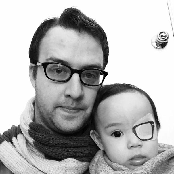 perierga.gr - Οι καλύτεροι μπαμπάδες στον κόσμο!