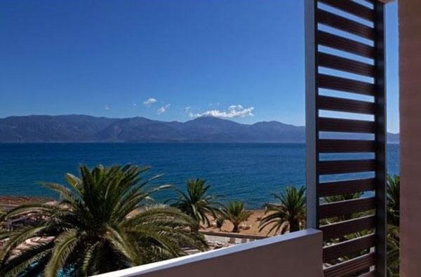 perierga.gr - Στην Ελλάδα το πρώτο ξενοδοχείο μόνο για... μπακούρια!