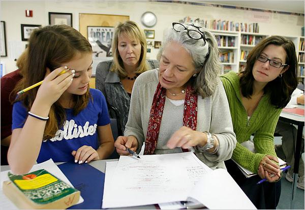 """perierga.gr - Η """"καλύτερη δασκάλα του κόσμου"""" κέρδισε $1 εκατ. και το χαρίζει!"""