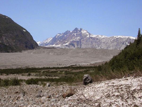 perierga.gr - Φωτογραφίες 100 ετών δείχνουν την εξαφάνιση των παγετώνων!