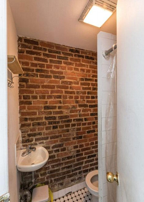 perierga.gr - Διαμέρισμα 8 τετραγωνικών με στυλ!
