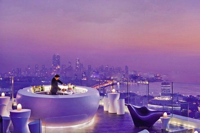 perierga.gr - Eλληνικό rooftop bar στα 10 καλύτερα του κόσμου!