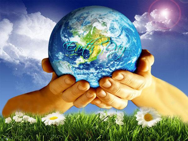 perierga.gr- Παγκόσμια Ημέρα της Γης 2015