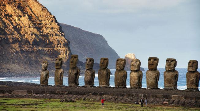 perierga.gr - Το Νησί του Πάσχα: Επίκαιρο ή απλή συνωνυμία;