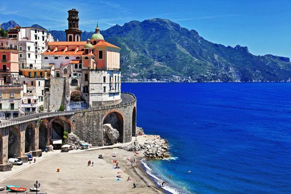 perierga.gr - Παραμυθένιες πόλεις στην Ιταλία!