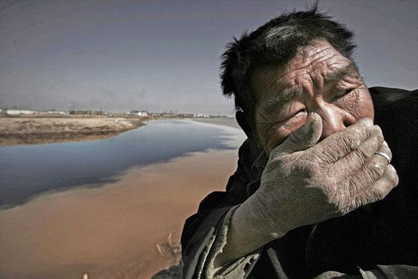 "perierga.gr - ""Δυνατές"" εικόνες για τη μόλυνση του περιβάλλοντος!"