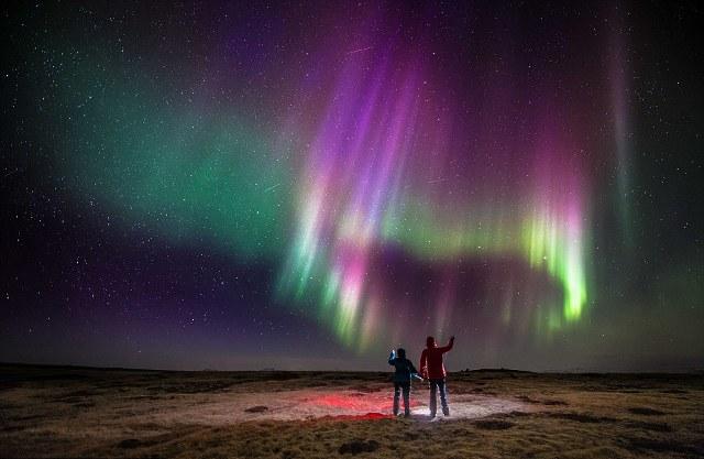 Iceland Borealis Tour