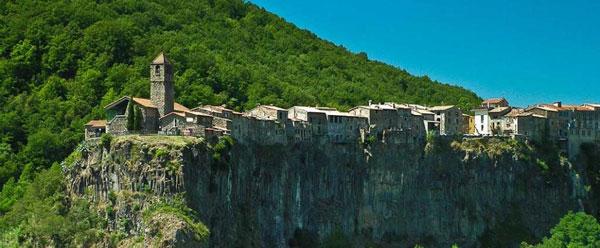 perierga.gr - 10 πανέμορφα ισπανικά χωριά!