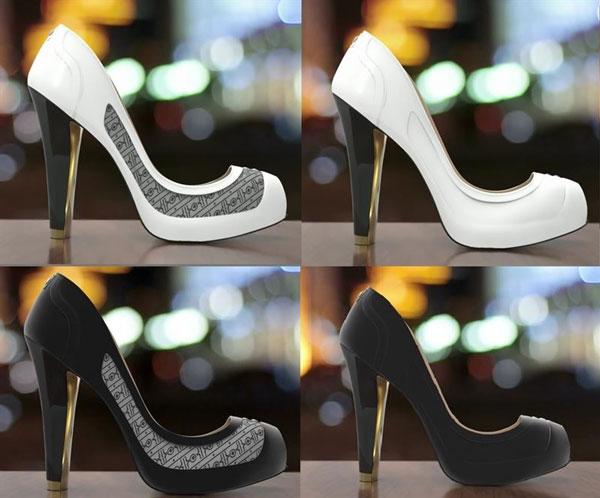 perierga.gr - To παπούτσι-«χαμαιλέων» είναι εδώ!