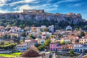 perierga.gr - Μια βόλτα 360 μοιρών στην Αθήνα!
