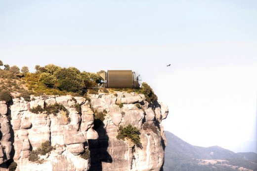 perierga.gr - Ξενοδοχείο... πάει όπου θέλει ο επισκέπτης!