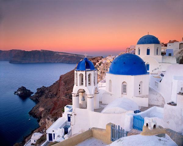 perierga.gr - Trivago: 7 ελληνικά νησιά στα 10 κορυφαία της Μεσογείου για το 2015