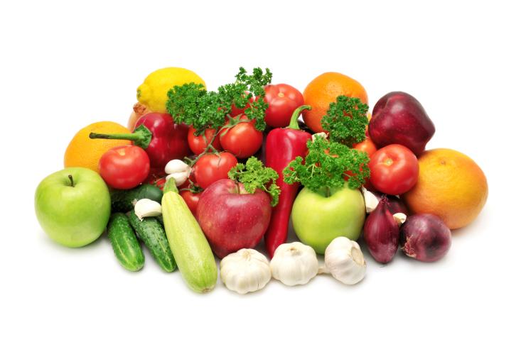 perierga.gr - Τα φρούτα και τα λαχανικά ανοίγουν την όρεξη
