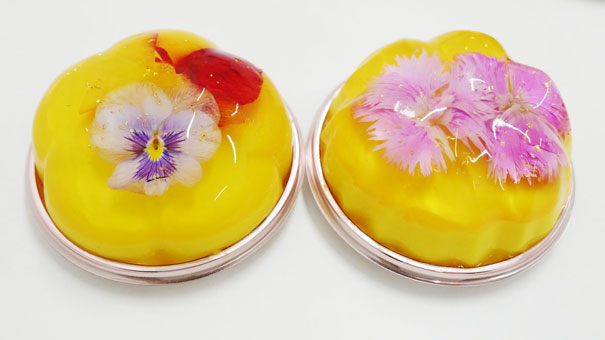 perierga.gr - Παραδοσιακά επιδόρπια... λουλουδιών από την Ιαπωνία!