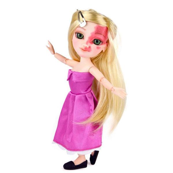 "perierga.gr - ""Κούκλα σαν κι εμένα""!"