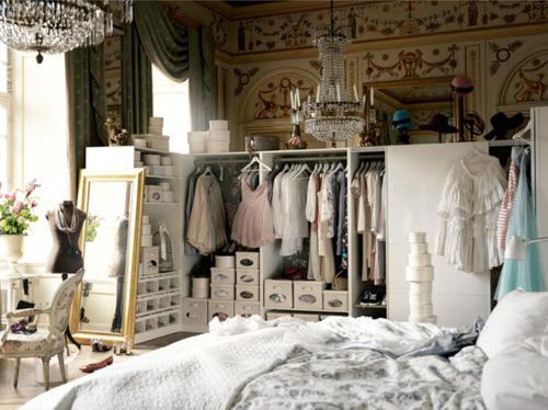 perierga.gr - Εντυπωσιακές ντουλάπες σε κατοικίες!
