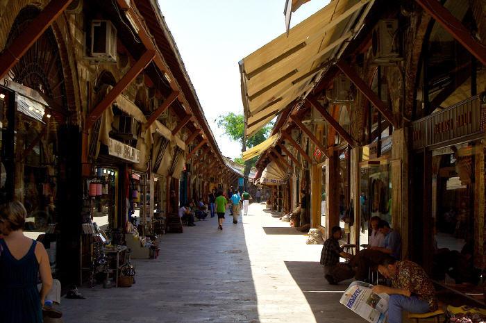 perierga.gr - Μια βόλτα στα πιο όμορφα παζάρια της Πόλης!