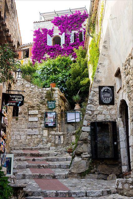 perierga.gr - Πανέμορφα δρομάκια στον κόσμο