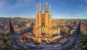 perierga.gr - Sagrada Familia: Ένα ταξίδι στην Τέχνη του Gaudi!