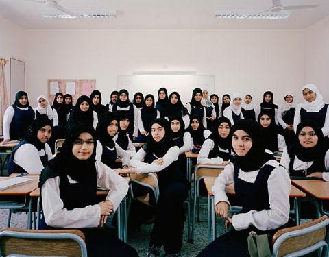 perierga.gr - Σχολικές τάξεις στον κόσμο!
