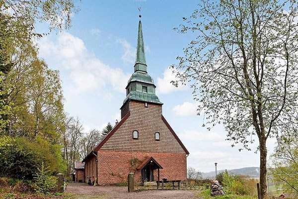 perierga.gr - Εκκλησία μεταμορφώθηκε σε εντυπωσιακή κατοικία!