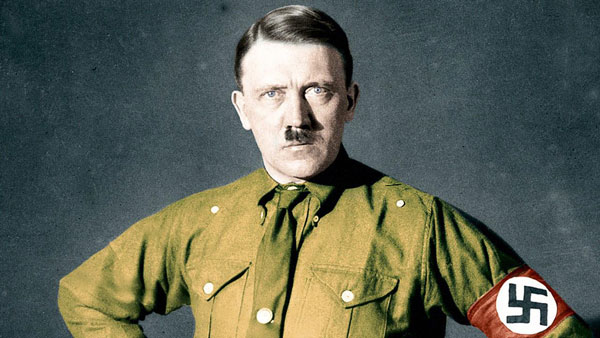 perierga.gr - Ποια είναι τα 10 πράγματα που δεν γνωρίζει ο κόσμος για τον Χίτλερ
