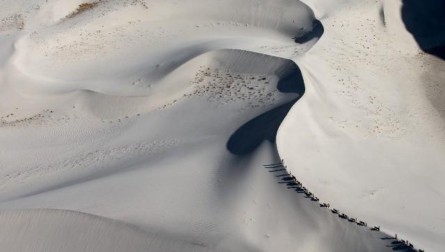 Perierga.gr - Υπέροχες αεροφωτογραφίες από διάφορα μέρη του πλανήτη