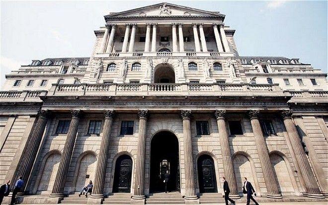 Perierga.gr - Γιατί οι τράπεζες σε όλο τον κόσμο μοιάζουν με αρχαίους ναούς;