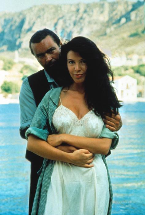 "perierga.gr - 11 ταινίες όπου ""πρωταγωνιστεί"" η ελληνική θάλασσα!"
