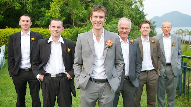 perierga.gr - Ο γάμος κάνει καλό στους άντρες!