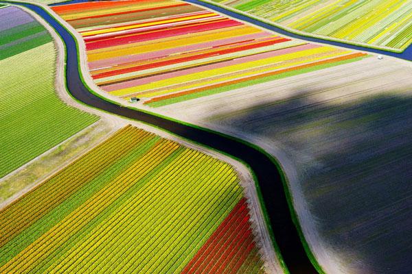 perierga.gr - Εναέριες εικόνες της Γης από το διαγωνισμό του National Geographic!