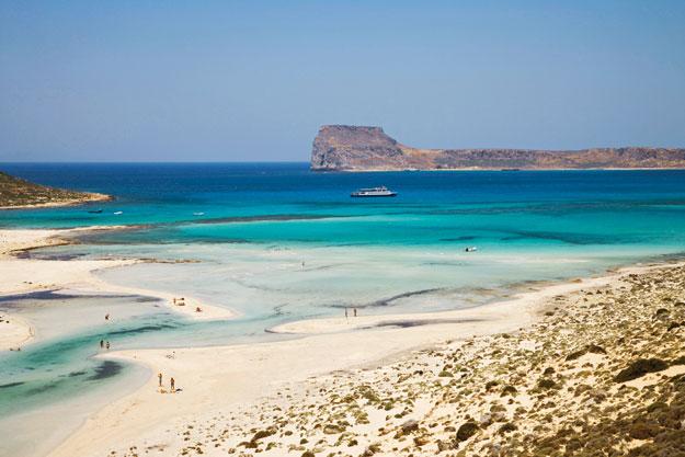 perierga.gr - Οι καλύτερες ελληνικές παραλίες από το TripAdvisor