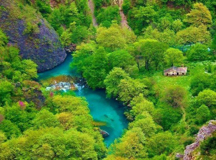 perierga.gr - Πανέμορφα τοπία της Ελλάδας!