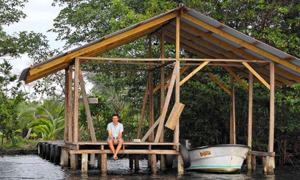 perierga.gr - Αγόρασε εξωτικό νησί στην Kαραϊβική με 18.000 λίρες!