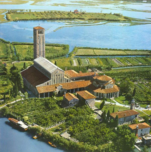 perierga.gr - Τα πανέμορφα (και άγνωστα) νησάκια της Βενετίας!
