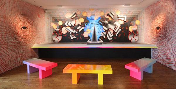 perierga.gr - Mουσείο επιτρέπει σε street artists να ζωγραφίσουν τους τοίχους του!