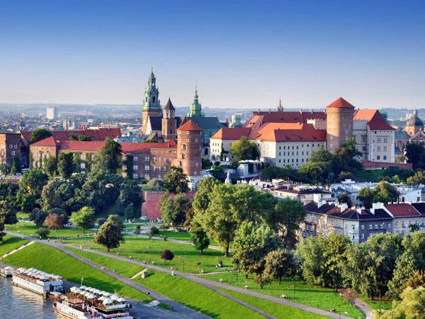 perierga.gr - 10 πόλεις που ενθουσίασαν περισσότερο τους ταξιδιώτες!