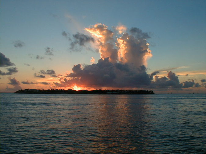 perierga.gr - Tα 10 ωραιότερα καλοκαιρινά ηλιοβασιλέματα από το National Geographic!