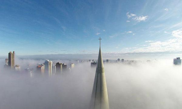 perierga.gr - Dronestagram: Οι καλύτερες εικόνες με drone από το Νational Geographic!