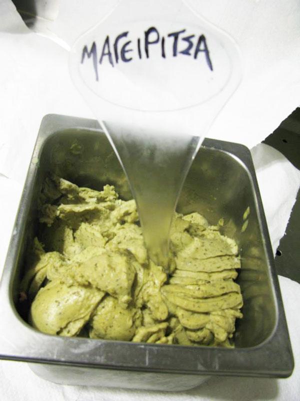 perierga.gr - Παγωτό μαγειρίτσα και άλλες παράξενες γεύσεις!