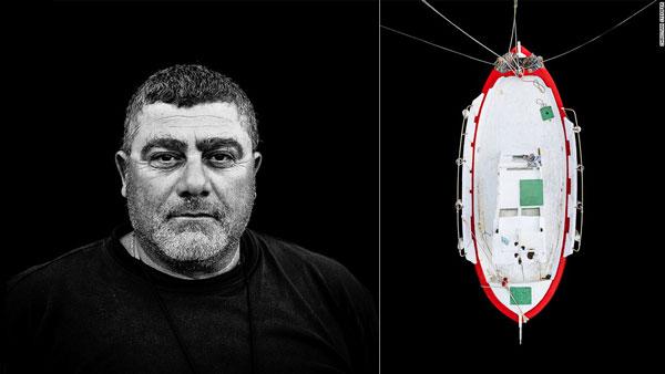 perierga.gr - Ένα υπέροχο αφιέρωμα του CNN στους ψαράδες της Πάρου!