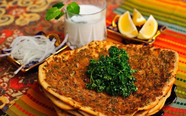 10 παραδοσιακά πιάτα της τουρκικής κουζίνας