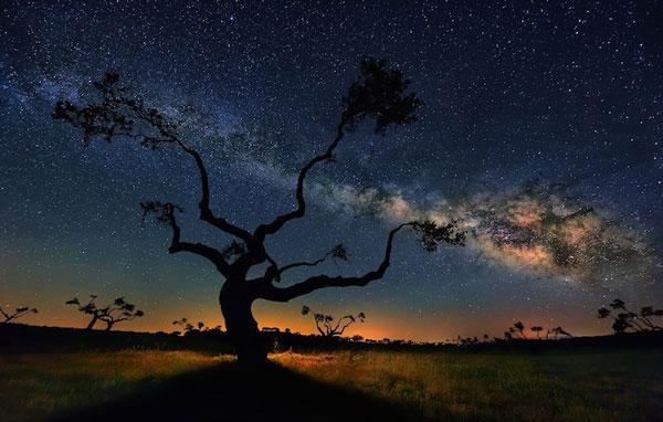 perierga.gr - Η απόκοσμη... κοσμική ομορφιά του πλανήτη μας!