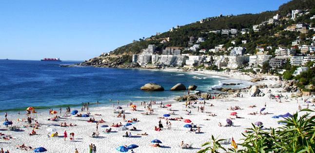 perierga.gr - Όμορφες αστικές παραλίες στον κόσμο!